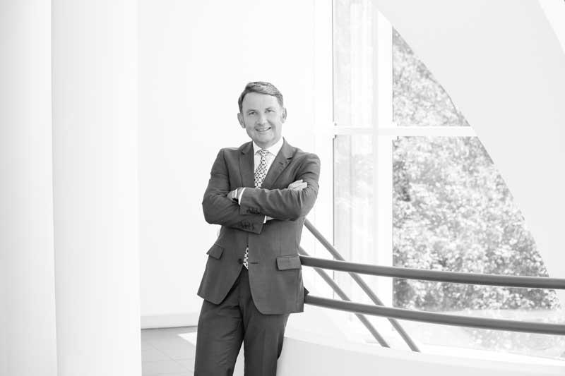 Werne Kränzlein - Anwalt für Strafrecht in München